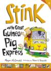 Image for Stink and the great guinea pig express