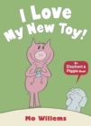Image for I love my new toy!