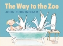 Image for The way to the zoo