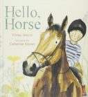 Image for Hello, horse