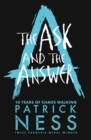 Image for The ask and the answer : bk. 2
