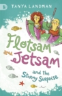 Image for Flotsam and Jetsam and the stormy surprise