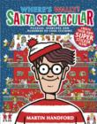 Image for Where's Wally? Santa Spectacular