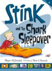 Image for Stink and the shark sleepover