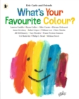 Image for What's your favourite colour?