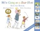 Image for We're going on a bear hunt