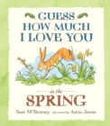Image for Guess how much I love you in the spring