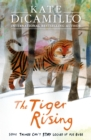 Image for The tiger rising