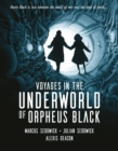 Image for Voyages in the underworld of Orpheus Black