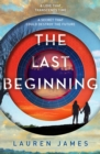 Image for The last beginning