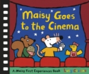 Image for Maisy goes to the cinema