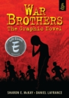 Image for War brothers  : the graphic novel