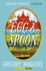 Image for Egg & spoon