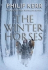 Image for The winter horses