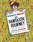 Image for The fantastic journey