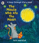 Image for The mouse who ate the moon