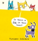 Image for Is there a dog in this book?