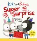 Image for Kiki and Bobo's super surprise
