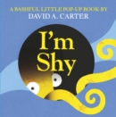 Image for I'm shy  : a bashful little pop-up book