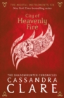 Image for City of heavenly fire
