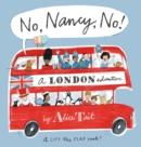 Image for No, Nancy, no!