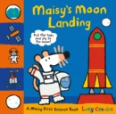 Image for Maisy's moon landing
