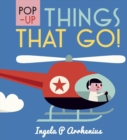 Image for Pop-up things that go!