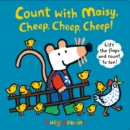 Image for Count with Maisy, cheep, cheep, cheep!