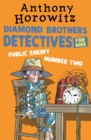 Image for Public Enemy Number Two