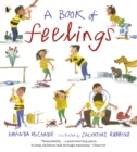 Image for A book of feelings  : starring Sam, Kate and Fuzzy Bean