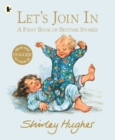 Image for Let's join in  : a first book of bedtime stories