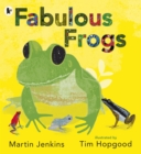 Image for Fabulous frogs