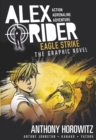Image for Eagle strike  : the graphic novel