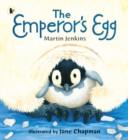 Image for The emperor's egg