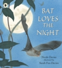 Image for Bat loves the night