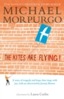 Image for The kites are flying!