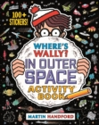 Image for Where's Wally? In Outer Space : Activity Book