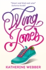 Image for Wing Jones