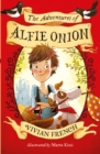 Image for The adventures of Alfie Onion