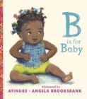 Image for B is for baby