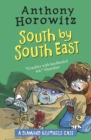 Image for The Diamond Brothers in South by south east