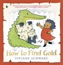 Image for How to find gold