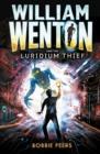 Image for William Wenton and the luridium thief