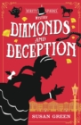Image for Diamonds and deception
