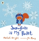 Image for Snowflake in my pocket