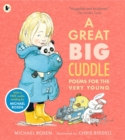 Image for A great big cuddle  : poems for the very young