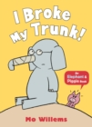 Image for I broke my trunk!