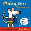 Image for Maisy goes swimming