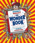 Image for The wonder book