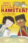 Image for Who stole the hamster?